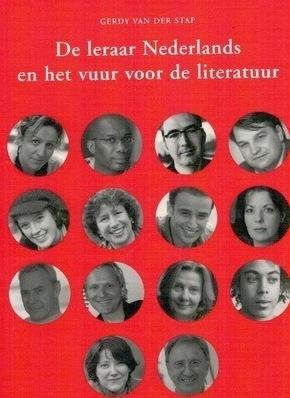leraar nederlands en het vuur voor de literatuur